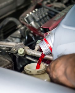Which Transmission Fluid Do I Need? | Blain's Farm & Fleet Blog